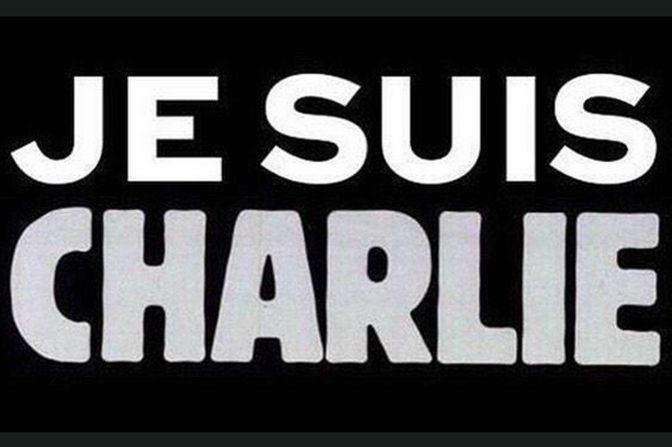 """Are we Charlie?"" — We should react to Terrorism Rationally"